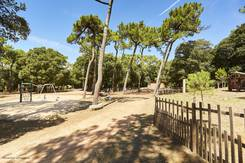 Parc des Floralies