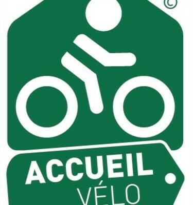 Office de Tourisme labellisé Accueil vélo